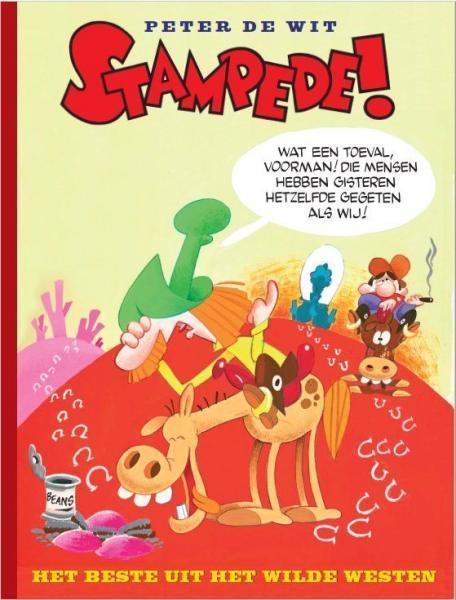 Stampede! (Sherpa) 1 Het beste uit het Wilde Westen