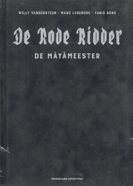 De Rode Ridder 268 De Mayameester
