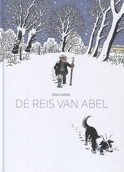 De reis van Abel 1 De reis van Abel