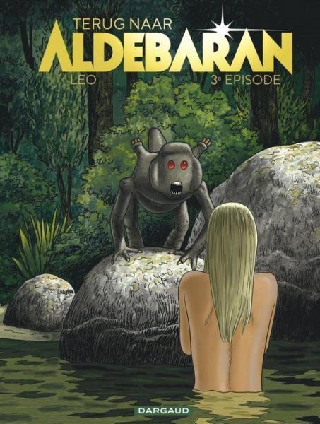 Terug naar Aldebaran 3 3e episode