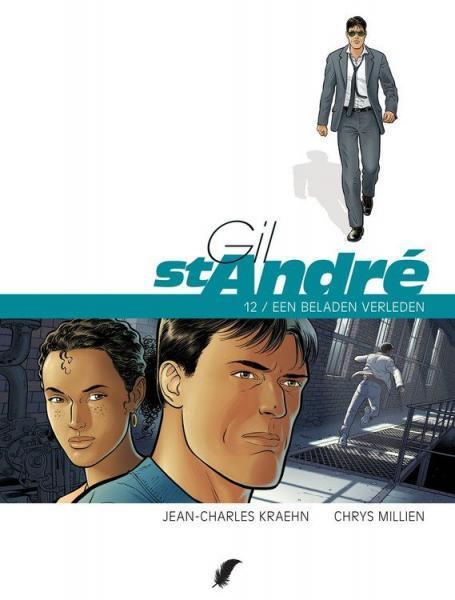 Gil St-André 12 Een beladen verleden