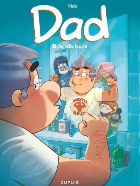 Dad 7 De stille kracht