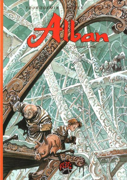 Alban 2 Sursum Corda