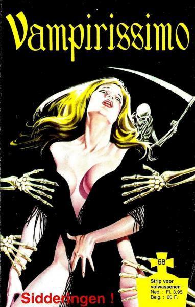 Vampirissimo 68 Sidderingen!