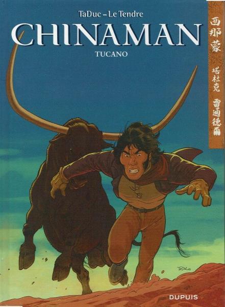 Chinaman 9 Tucano