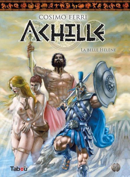 Achilles 1 La belle Hélène