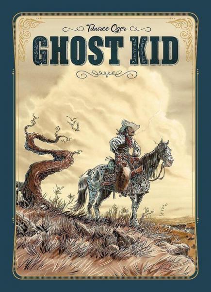Ghost kid 1 Ghost kid