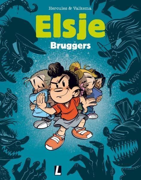 Elsje A10 Bruggers