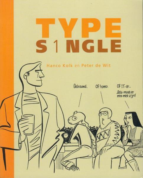 S1ngle 3 Type s1ngle