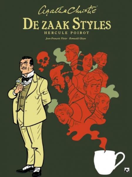 Hercule Poirot 5 De zaak Styles