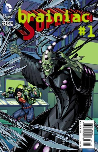 detective comics temp - te verplaatsen naar hoofdreeks B23.2 Recollection