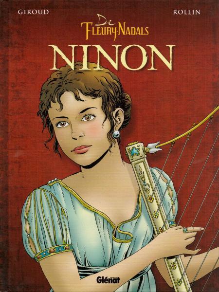 De Fleury-Nadals 1 Ninon