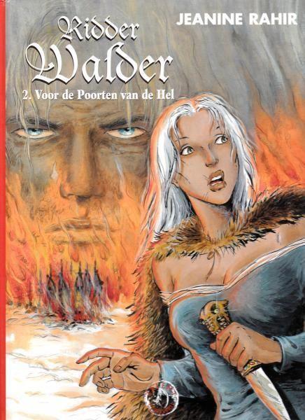 Ridder Walder 2 Voor de poorten van de hel