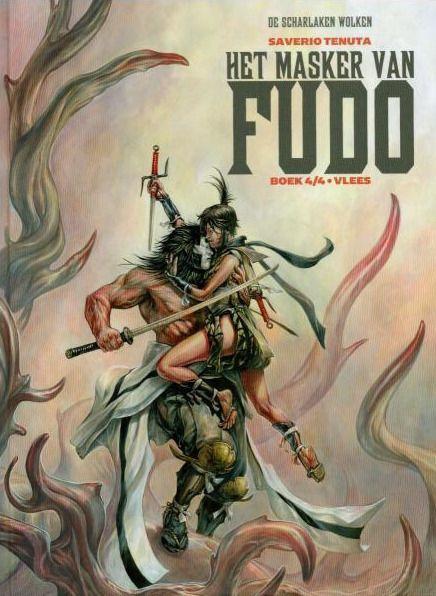 Het masker van Fudo 4 Vlees