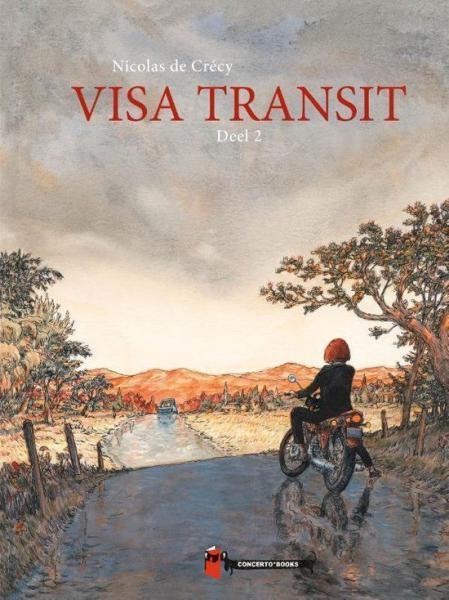 Visa transit 2 Deel 2