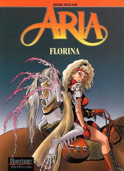 Aria 25 Florina