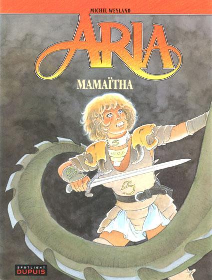 Aria 31 Mamaïtha