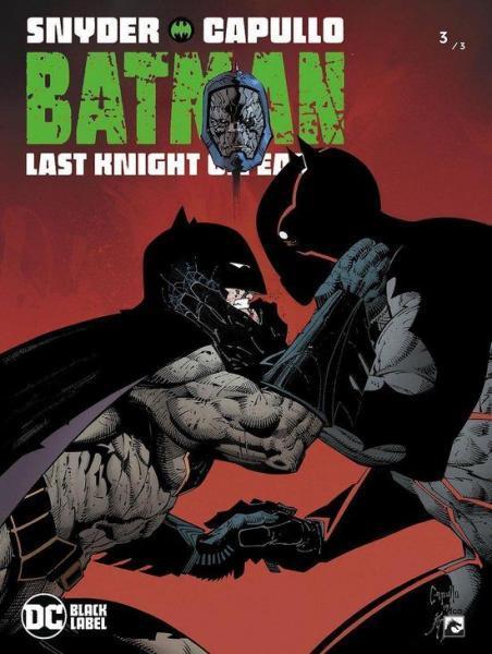 Batman: Last Knight on Earth 3 Deel 3