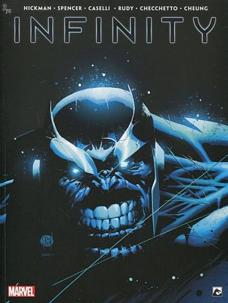 Avengers - Infinity (Dark Dragon) 2 Deel 2