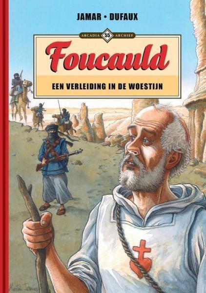 Foucauld 1 Een verleiding in de woestijn