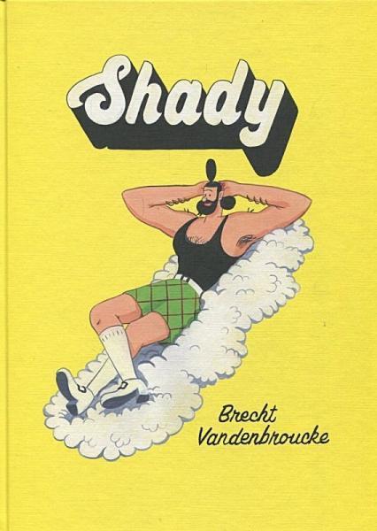 Shady 1 Shady
