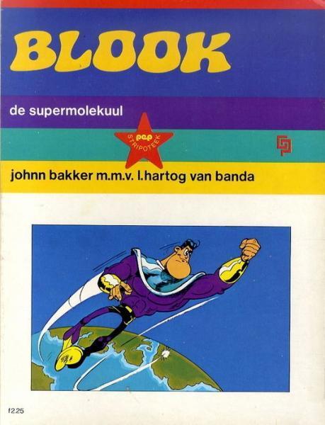 Blook 1 De supermolekuul