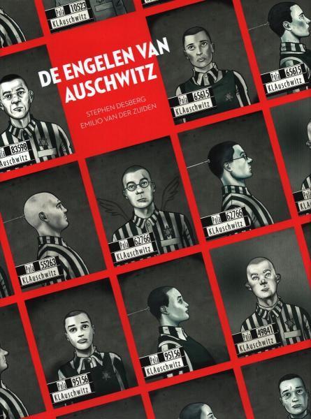 De engelen van Auschwitz 1 De engelen van Auschwitz