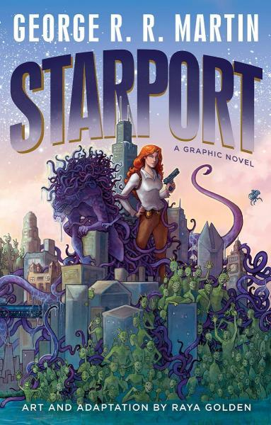Starport 1 Starport