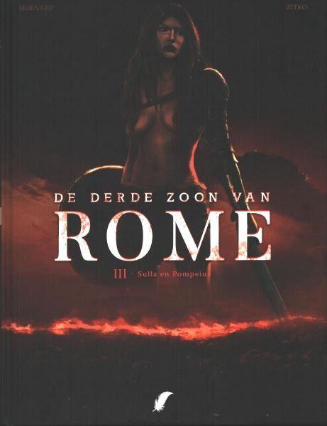 De derde zoon van Rome 3 Sulla en Pompeius