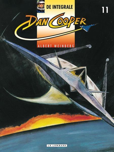 Dan Cooper - De integrale 11 De integrale 11