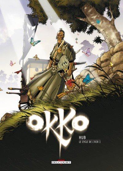 Okko 5 Le cycle de l'air - I