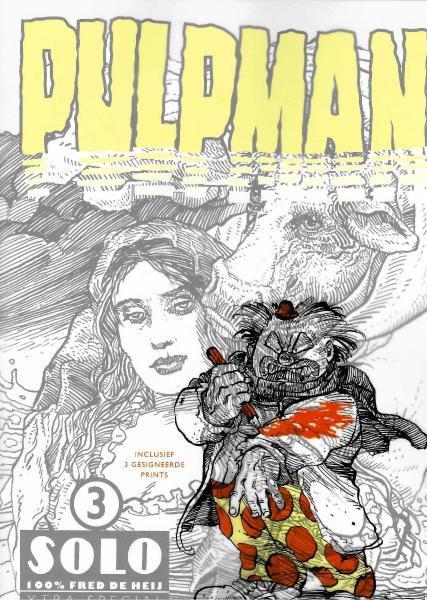 Pulpman - Solo 3 Deel 3