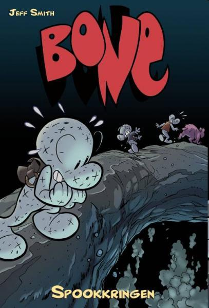Bone (Silvester) 7 Spookkringen