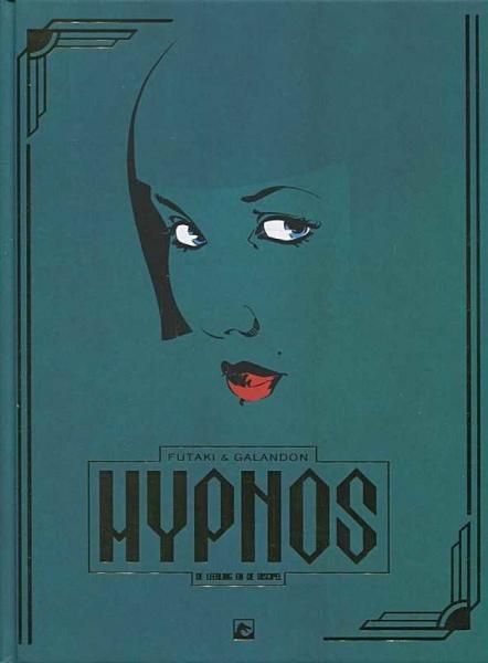 Hypnos: De leerling en de discipel 1 Hypnos: De leerling en de discipel