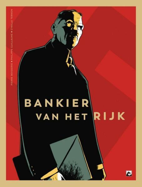 Bankier van het Rijk 1 Bankier van het Rijk