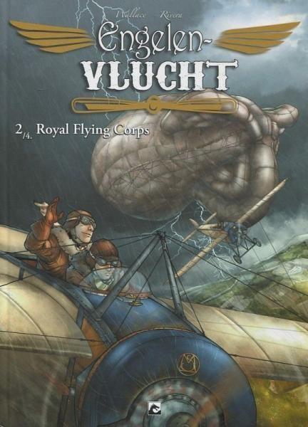 Engelenvlucht 2 Royal Flying Corps