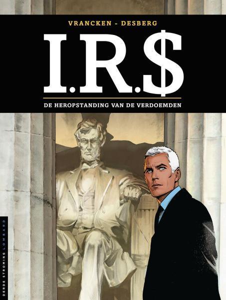 I.R.$. 22 De heropstanding van de verdoemden