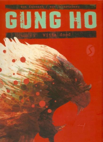 Gung Ho (Nederlandse nummering) 5