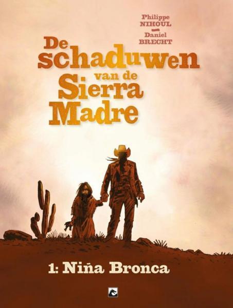 De schaduwen van de Sierra Madre 1