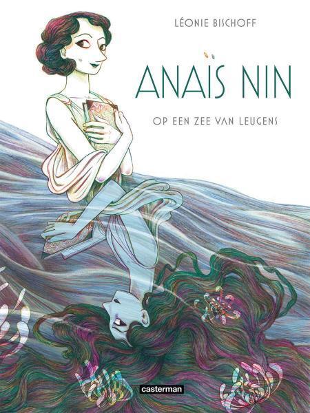 Anaïs Nin 1 Op een zee van leugens