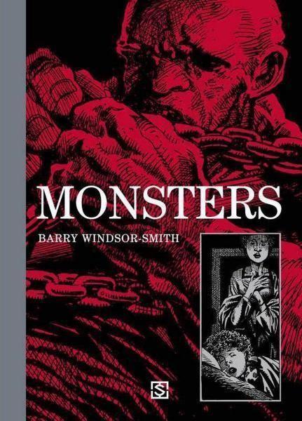 Monsters 1 Monsters