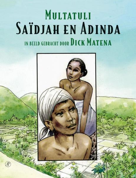 Saïdjah en Adinda 1 Saïdjah en Adinda