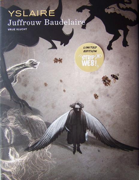 Juffrouw Baudelaire 1 Juffrouw Baudelaire