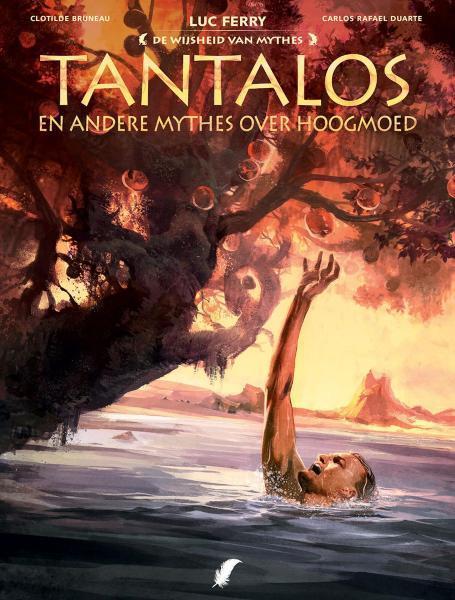 Tantalos 1 Tantalos en andere mythes over hoogmoed