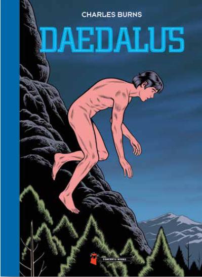 Daedalus 2 Deel 2