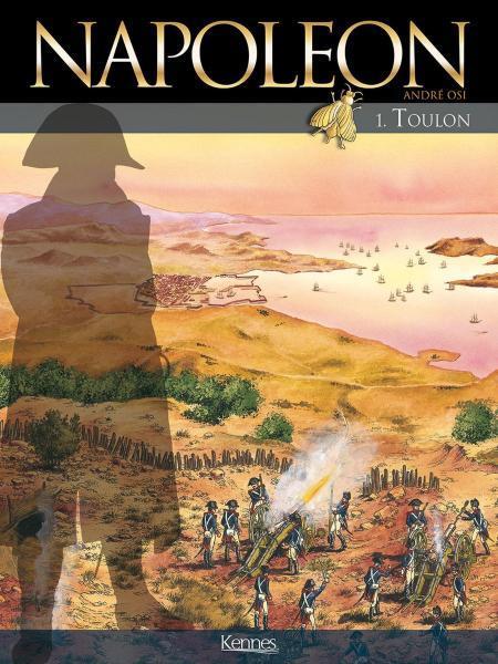 Napoleon (Osi) 1 Toulon
