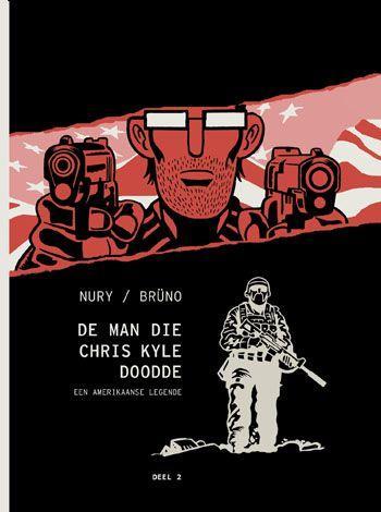 De man die Chris Kyle doodde 2 Deel 2