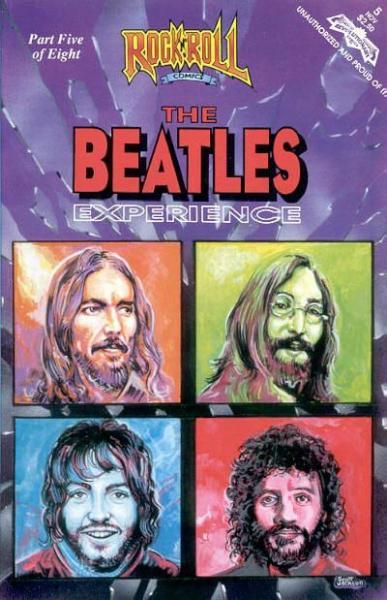 The Beatles Experience 5 Issue #5