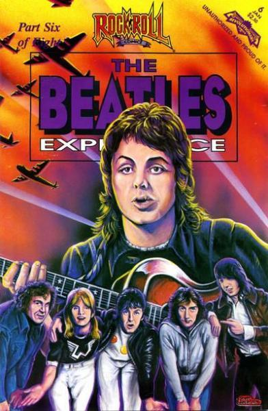 The Beatles Experience 6 Issue #6
