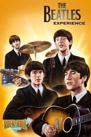 The Beatles Experience INT 1 The Beatles Experience